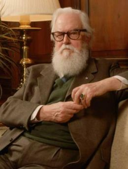 William Robertson Davies